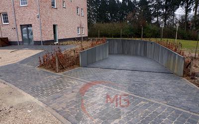 MG Terrassements - Terrassement