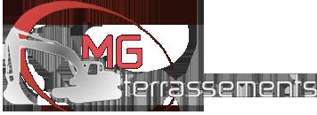 MG Terrassements - Entreprise de terrassement
